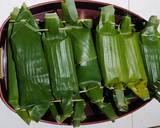 Nasi Bakar Ikan Pari lombok Ijo langkah memasak 5 foto
