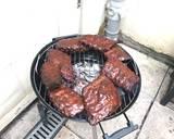 BBQ Sticky Ribs Recipe by Liam Nichols - Cookpad