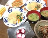 Japanese Fried Fish with Daikon sauce recipe step 12 photo