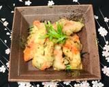 Japanese Crab Sticks Tempura recipe step 5 photo