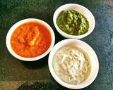 Mixed Vegetables Cutlets With Three Dips recipe step 15 photo