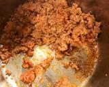 Instant Pot Low carb Zuppa Toscana soup recipe step 1 photo