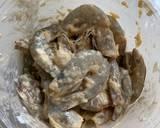 Udang Goreng Tepung Crispy langkah memasak 2 foto