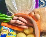 Risole Sayur langkah memasak 1 foto