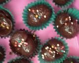 Cococrunch coklat renyah langkah memasak 4 foto