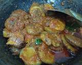 Jengkol Geprek Sambalado langkah memasak 5 foto
