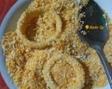 Onion Ring Crispy langkah memasak 3 foto