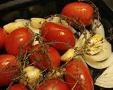 Easy tomato sauce with Shrimp recipe step 2 photo