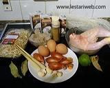 13. Laksa Cibinong langkah memasak 1 foto