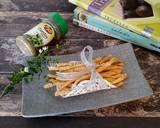 Edam Cheese Sticks langkah memasak 8 foto