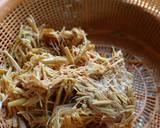 Tumis Kembang Duren langkah memasak 2 foto