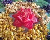 Paneer corn salad recipe step 5 photo