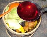 Es Tawuran khas Cirebon langkah memasak 4 foto