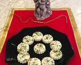 White chocolate pistachio and saffron recipe step 1 photo