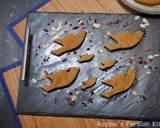 Persian halvah recipe step 10 photo