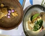 Bacem Tempe Tahu langkah memasak 1 foto
