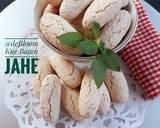 426. Kue Bagea/Bagiak Jahe #SelasaBisa langkah memasak 12 foto