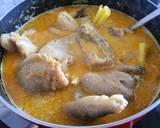 Opor Ayam Cepu langkah memasak 3 foto