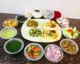 Tawa Kulcha recipe step 6 photo