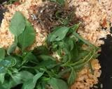 Pepes Nasi Ayam Tahu / Nasi Bakar langkah memasak 3 foto