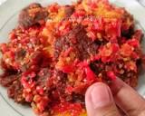 Dendeng Batokok Khas Padang langkah memasak 8 foto