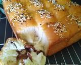 Roti Sobek Coklat langkah memasak 6 foto