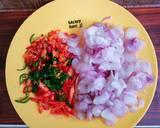 Tumis bawang merah langkah memasak 2 foto