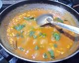 Creamy Corn curry recipe step 3 photo