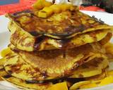 Mango pancake recipe step 7 photo