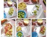 29. Brokoli Keju langkah memasak 4 foto