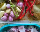 Sate Cumi Pedas langkah memasak 1 foto