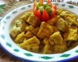 Opor kuning Tahu dan Tempe menjes #pr_recookmasakanawalanT langkah memasak 3 foto