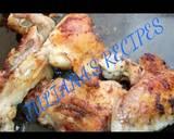 Chicken in sauce recipe step 2 photo