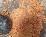Sambel kacang untuk gorengan langkah memasak 2 foto