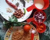 Semolina-Vermicelli Upma recipe step 1 photo