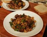 Sausage Orrichette with Broccolini recipe step 8 photo