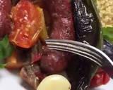 Merguez with Couscous langkah memasak 6 foto