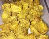 Ayam Goreng Padang langkah memasak 2 foto