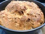 Glutén és tejmentes kalács recept lépés 9 foto