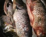 Gulai Ikan Mas #PR_RecookRancakBana langkah memasak 1 foto