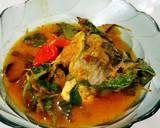 Bandeng Kuah Kemangi ala Tin langkah memasak 5 foto