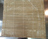 Teriyaki Chicken Sushi Roll langkah memasak 4 foto