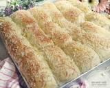 Roti Keset Susu Enak langkah memasak 8 foto
