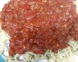 Easy Simple Spaghetti recipe step 2 photo