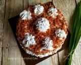 Red Velvet Cake langkah memasak 10 foto