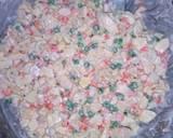 Russian salad recipe step 3 photo