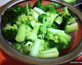 Tumis Sayuran, Baso & Kekian Saus Tiram langkah memasak 1 foto