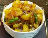 Khatti Meethi Amla Launji recipe step 8 photo