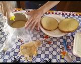 Foto do passo 10 da receita de Bolo de baunilha
