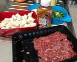 Mapo Tofu ala Tiger Kitchen langkah memasak 1 foto